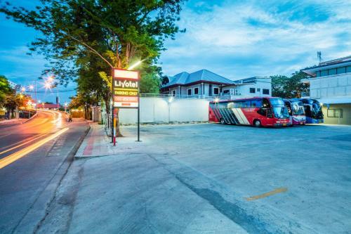 Livotel Hotel Lat Phrao Bangkok photo 27