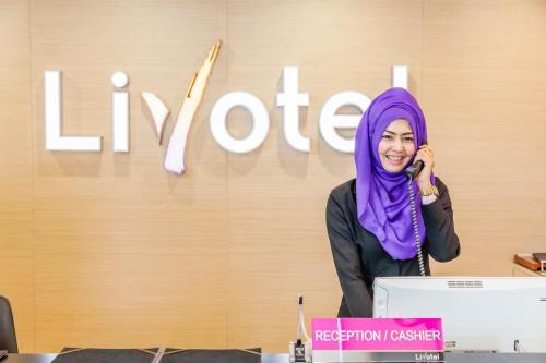 Livotel Hotel Lat Phrao Bangkok photo 41