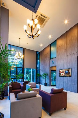 Livotel Hotel Lat Phrao Bangkok photo 42