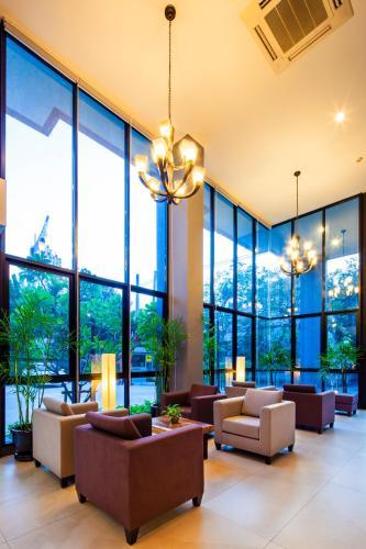 Livotel Hotel Lat Phrao Bangkok photo 43