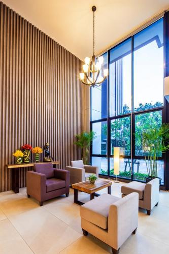 Livotel Hotel Lat Phrao Bangkok photo 44
