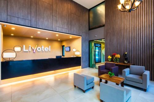 Livotel Hotel Lat Phrao Bangkok photo 46