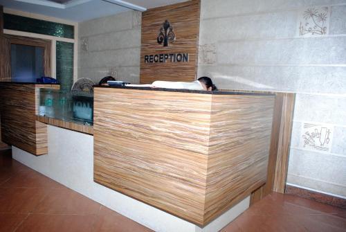 Hotel Pancharatna Paradise