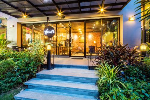 Livotel Hotel Lat Phrao Bangkok photo 47