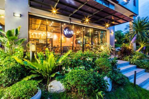 Livotel Hotel Lat Phrao Bangkok photo 48