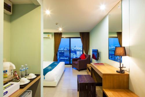 Livotel Hotel Lat Phrao Bangkok photo 50
