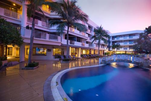 The Imperial Hua Hin Beach Resort In