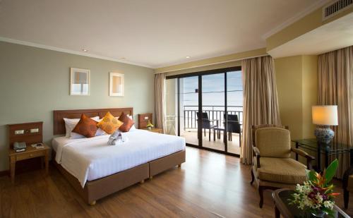 The Imperial Hua Hin Beach Resort อิมพีเรียลหัวหินบีชรีสอร์ท