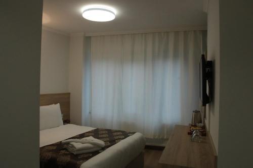 Istanbul Bufes Hotel tek gece fiyat