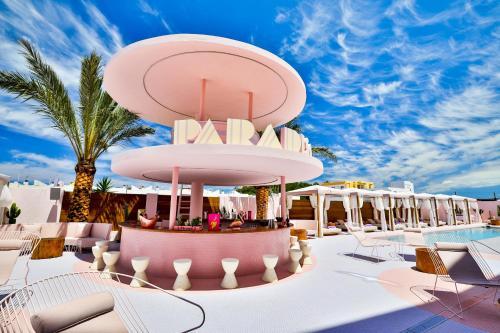 . Paradiso Ibiza Art Hotel - Adults Only