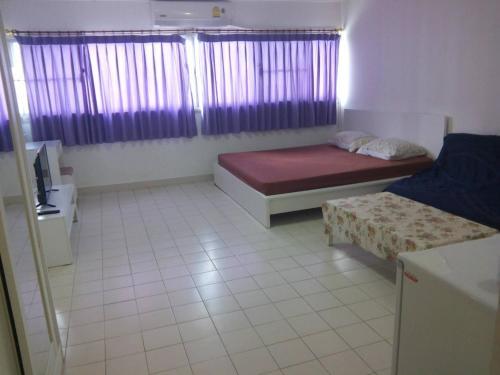IMPACT Challenger Apartment Hostel Bangkok Thailand IMPACT Challenger Apartment Hostel Bangkok Thailand