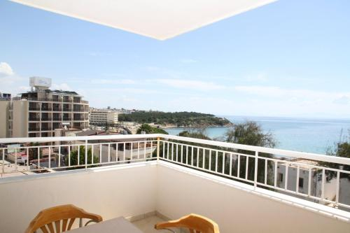 Didim Hotel Holiday Apartments yol tarifi