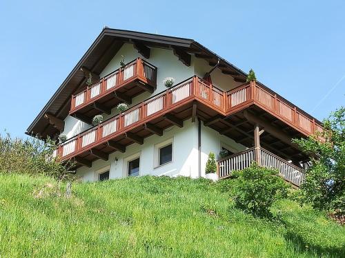 Kleinnaglerhof St. Johann i.Po.-Alpendorf