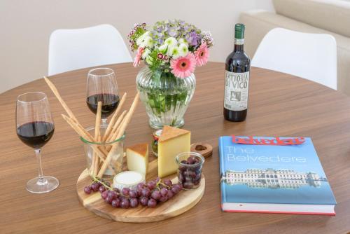 Belvedere De Luxe by welcome2vienna