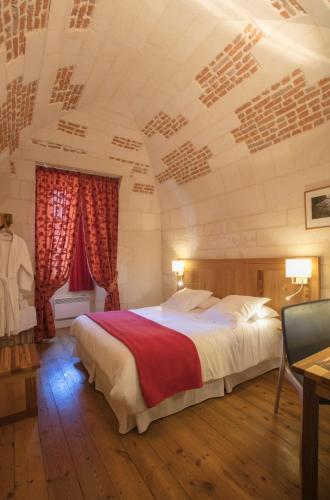 . Les Chambres de l'Abbaye