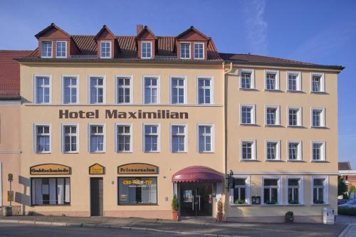. Hotel Maximilian