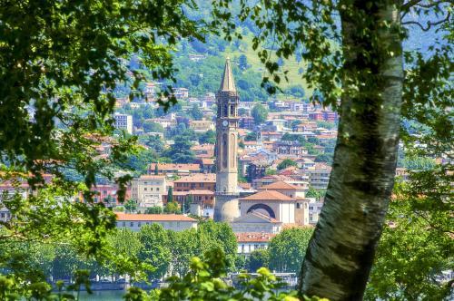 Viale Penati 5/7, 23864 Malgrate (LC), Italy.