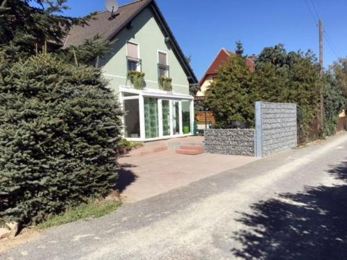 . Ferienwohnung Schlossvorstadt