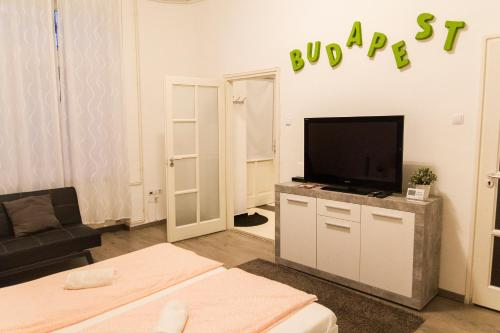 Wonderful Apartment Budapest, Pension in Budapest