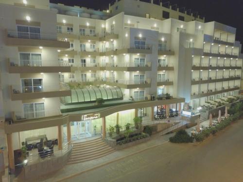 Hotel Santana Foto principal