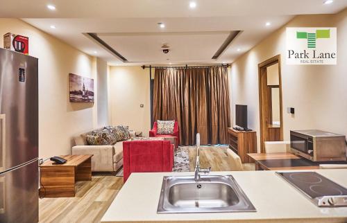 Park Lane Hotel Apartments room photos