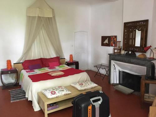 Chambre d'hôtes Chez Samuel Bruno Hotel - room photo 17854480