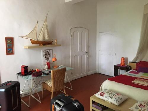 Chambre d'hôtes Chez Samuel Bruno Hotel - room photo 17854476