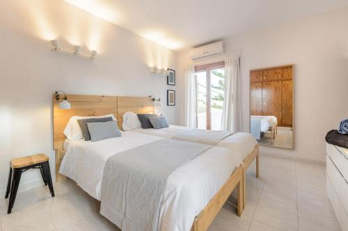 Villa Kiku Ibiza: Excellent location, refurbished стая снимки