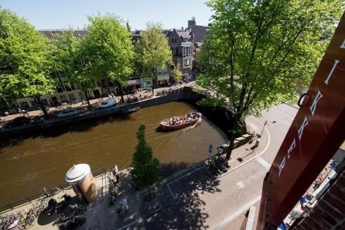 Dikker & Thijs Hotel photo 41