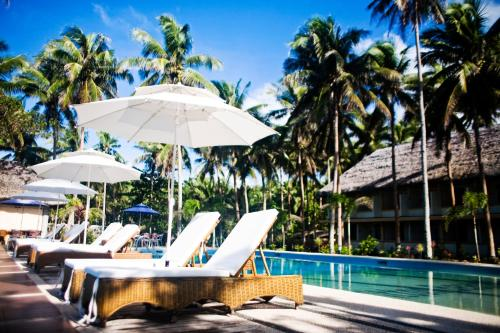 . Vitton Resort