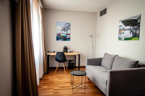 Royal Hotel - Urban Living - Basel
