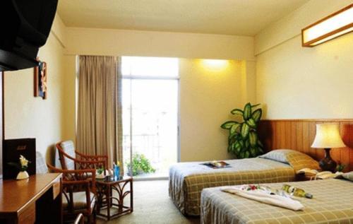 A Hotel Com Golden Beach Hotel Pattaya Hotel Pattaya Central