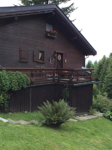 Pfander 35 - Apartment - Lochau