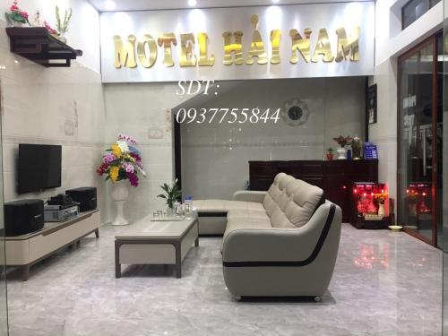 Фото отеля Hai Nam Guesthouse