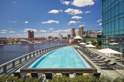 Four Seasons Baltimore - Baltimore, MD 21202