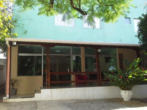 Foto de Hotel Cristália