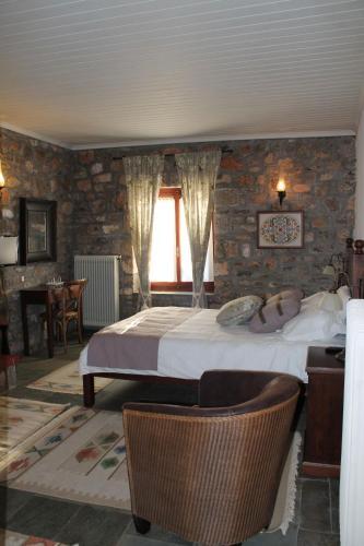 Guesthouse Karahalios - Polydrossos
