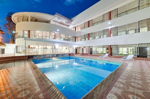 . Hotel Campestre Nala