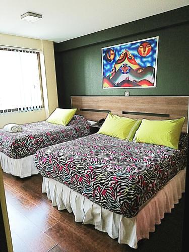 Hotel Flavia's Hostal-Spa-Sauna