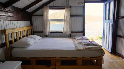 Kas Aga Motel online rezervasyon