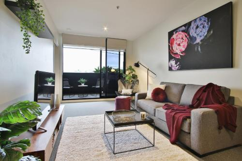 The CHANGE - Apartment - Box Hill
