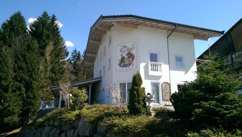 Villa-Musica Fieberbrunn