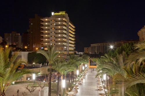 Hotel Prince Park 13