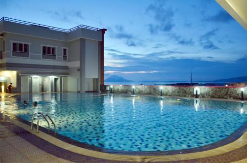 . MTC Mega Mas Apartment