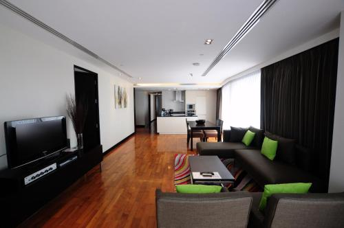 Fraser Suites Sukhumvit - Bangkok photo 5