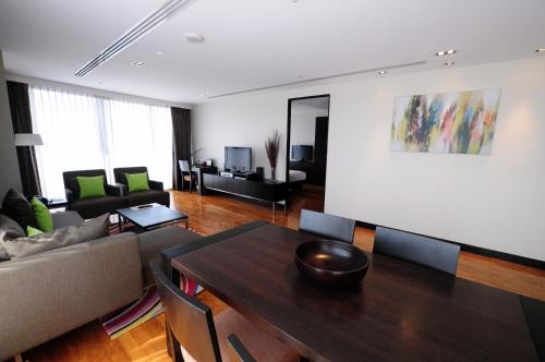 Fraser Suites Sukhumvit - Bangkok photo 6