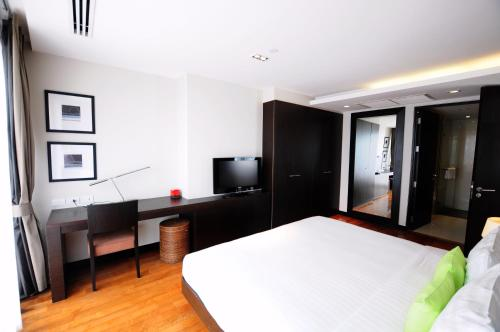 Fraser Suites Sukhumvit - Bangkok photo 7