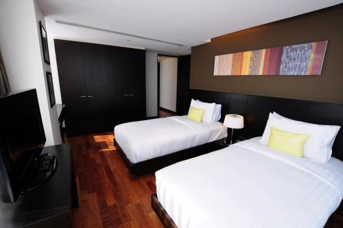 Fraser Suites Sukhumvit - Bangkok photo 8