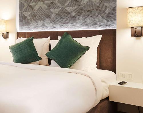 Best Western Premier Keizershof Hotel Pääkuva