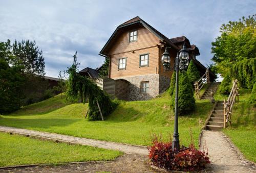 Korošec Apartments and Wellness Centre - Accommodation - Mozirje